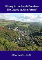 Alan Petford book